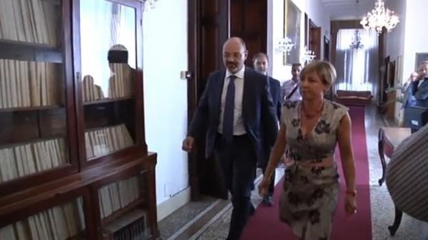 anniversario strage borsellino, attentati, commissione nazionale antimafia, Fiammetta Borsellino, Palermo, Cronaca