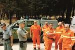 Scout salvati dalla Forestale a Piazza Armerina