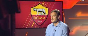 Calcio, è ufficiale: Totti dirà addio alla Roma