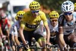 Doping, Froome trovato positivo ai test durante la Vuelta