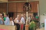 Incidente a Santa Ninfa, Menfi dà l'ultimo saluto a Vincenzo Corso