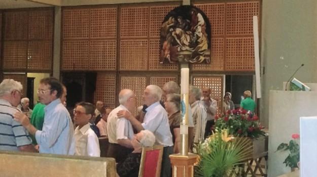 funerali vincenzo corso menfi, Vincenzo Corso, Agrigento, Cronaca