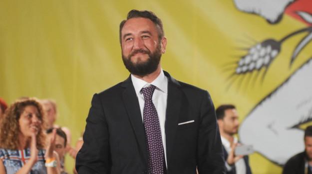 m5s, regionali sicilia 2017, Giancarlo Cancelleri, Martina Guarascio, Sicilia, Politica