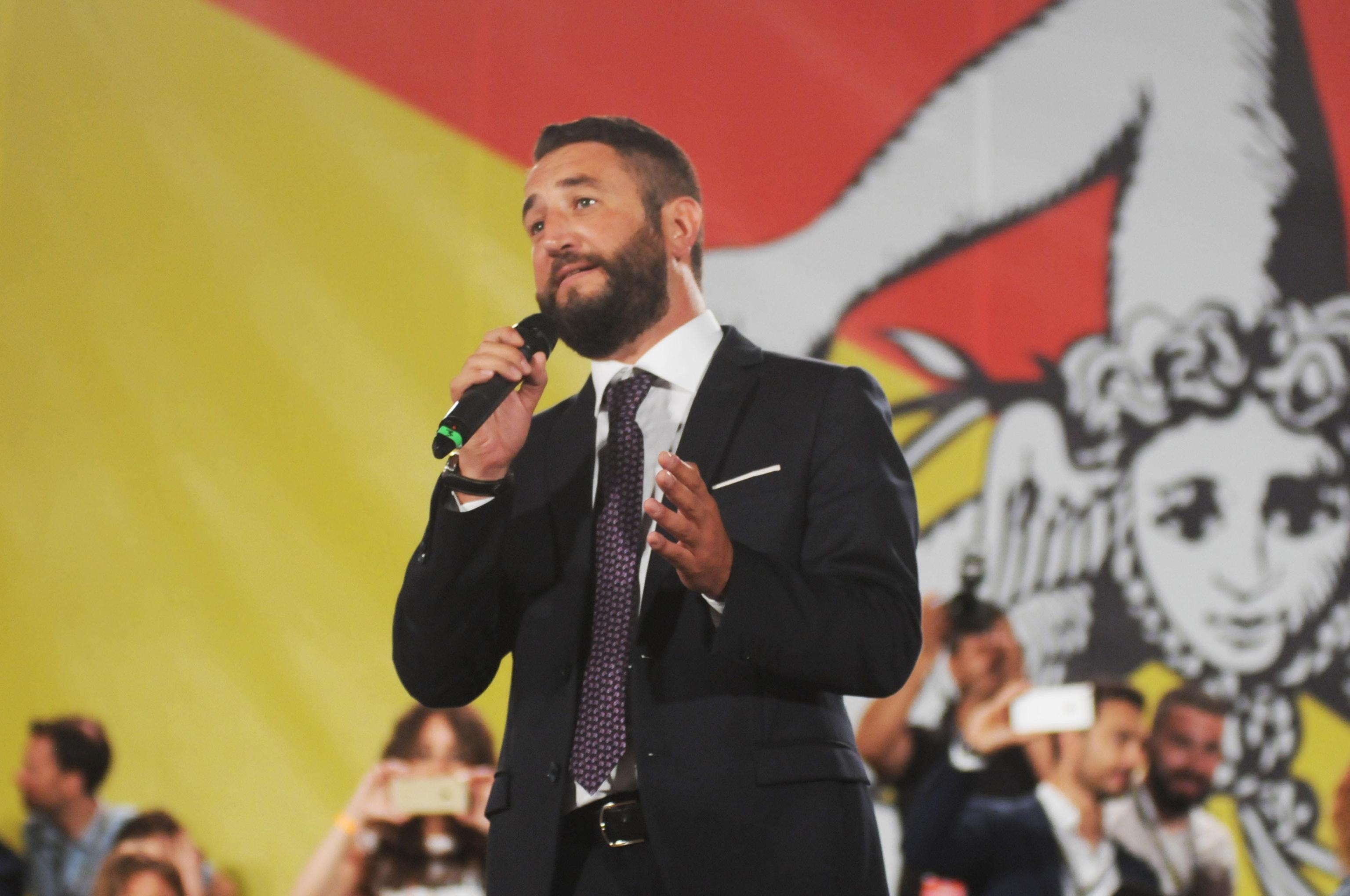 Regionarie M5s, il Tribunale di Palermo sospende il voto su Cancelleri
