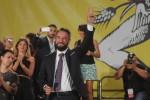 """M5s, Cancelleri: """"In Sicilia saremo il primo governo dei cittadini"""""""