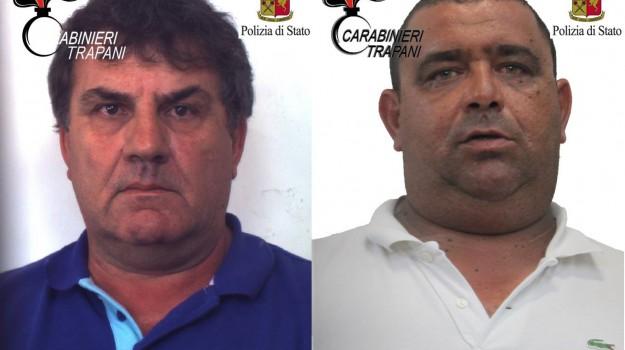 arresti a partanna, omicidio lombardo, Trapani, Cronaca