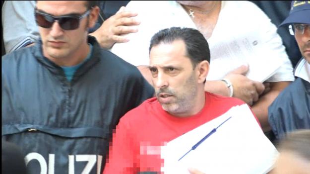 mafia brancaccio, Pietro Tagliavia, Palermo, Cronaca