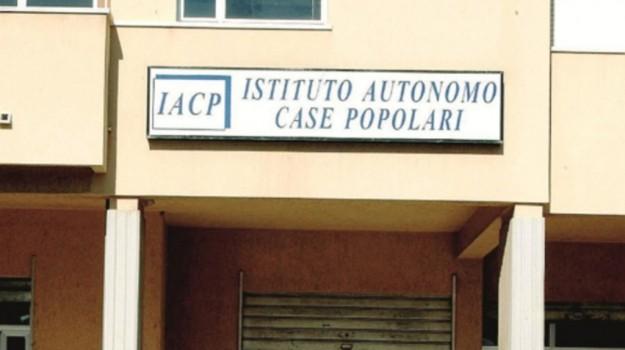 case popolari, iacp, reddito di cittadinanza, Trapani, Economia