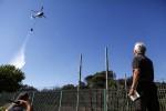 Roghi in Sicilia, niente elicotteri: fumata nera dal vertice romano