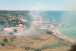 Incendi in tutta la Sicilia, 300 ettari divorati nell'Agrigentino