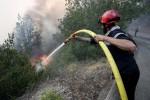Estate di fuoco, anche oggi in Sicilia più di 30 roghi in un giorno