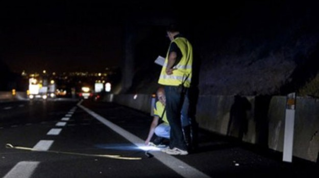 incidente Carlentini, incidente via piave, Siracusa, Cronaca