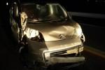 Schianto in auto a Santa Ninfa, muore 52enne di Menfi