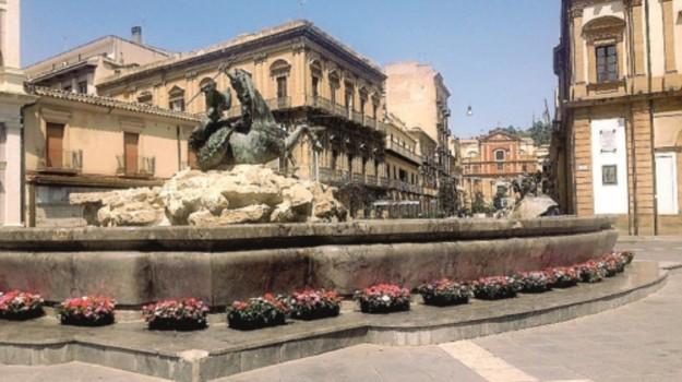 Infiorata a Caltanissetta, Caltanissetta, Cronaca