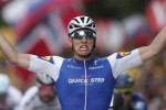 Tour de France, Marcel Kittel vince la seconda tappa
