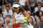 A Wimbledon una britannica in semi dopo 39 anni, Pliskova nuova numero uno