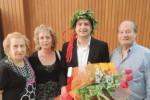 Cinque lauree e tre master, il record di uno studente di Castellammare