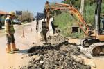 Fondi in arrivo a Sciacca per rifare la rete idrica