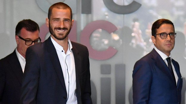 Bonucci al Milan, calciomercato, juve, Leonardo Bonucci, Sicilia, Sport