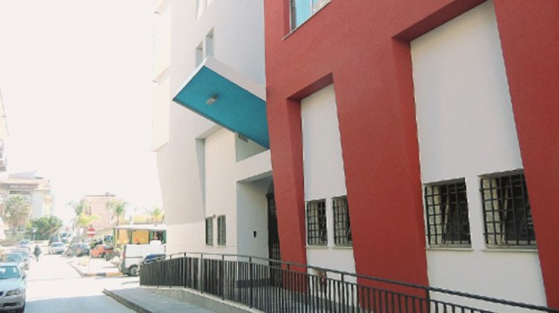 liceo linares licata, Agrigento, Economia