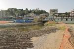 Lido Azzurro a Porto Empedocle, liquami direttamente in mare