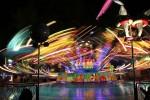 Tragedia al Luna Park: giovane mamma precipita da giostra alta 20 metri e muore