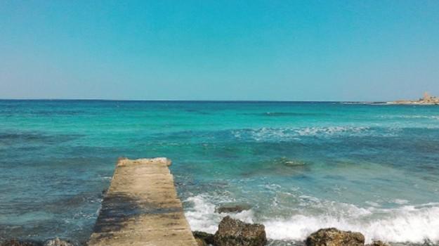 mare inquinato sicilia, Sicilia, Cronaca