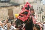 """Celebrazioni per la Madonna a Racalmuto con le """"purmissioni"""""""