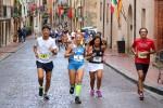 Grande festa a Castelbuono per l'antipasto del giro podistico internazionale