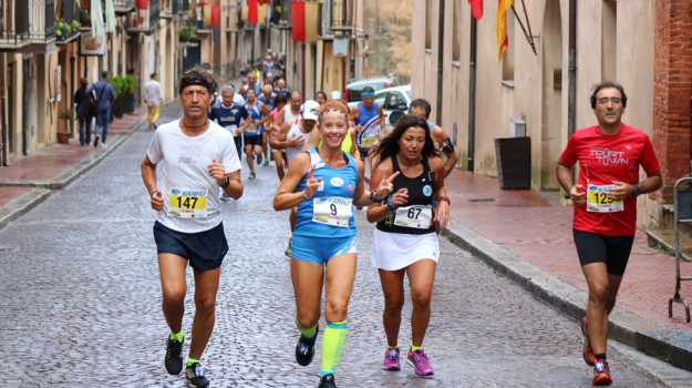 Atletica a Castelbuono, Palermo, Sport