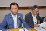 Campobello di Licata, Terranova eletto presidente del Consiglio comunale
