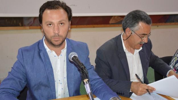 comune campobello di licata, Agrigento, Politica