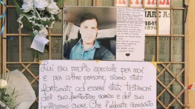 Omicidio a Canicattì, Agrigento, Cronaca