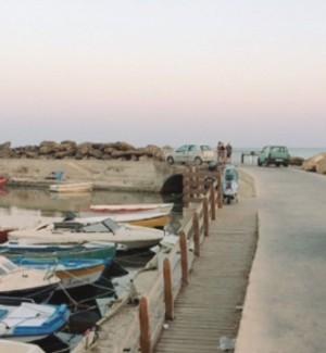 Porto di Marinella di Selinunte, 18.000 euro per i lavori di messa in sicurezza