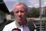 """Palermo, parla Zamparini: """"Siamo una squadra forte, andremo direttamente in A"""""""