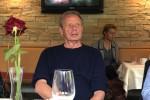 Zamparini a pranzo coi giornalisti: Nestorovski sarà il capitano