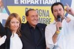 """Meloni tenta mediazione: """"La coalizione resti unita"""""""