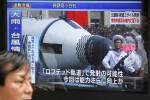 La Corea del Nord annuncia in tv il lancio del nuovo missile - Ansa