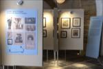 Allo Steri una mostra dedicata agli architetti Basile