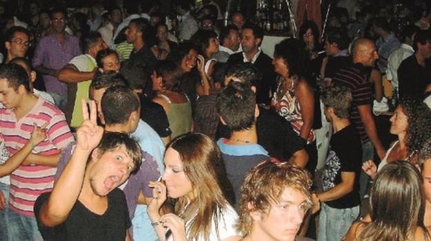 movida licata, Agrigento, Cronaca