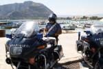 Blitz contro i parcheggiatori abusivi nelle zone marinare: multati in 12 a Palermo