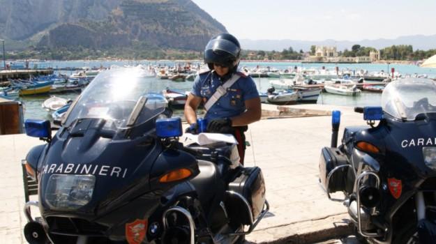 parcheggiatori abusivi, Palermo, Archivio