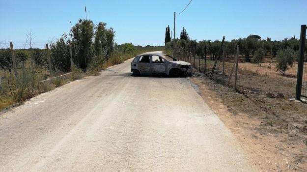 omicidio campobello di mazara, Trapani, Cronaca