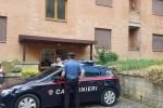 Operaio catanese uccide la ex convivente a coltellate