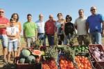 A Castelvetrano un orto per coltivare la legalità