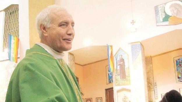 padre turturro, Padre turturro, Palermo, Cronaca