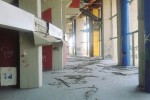 """I Palasport di Catania """"saccheggiati e vandalizzati"""""""