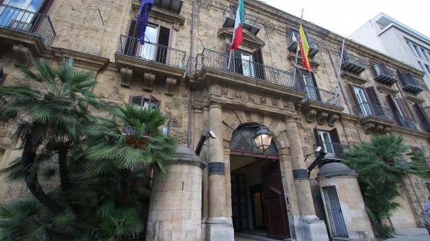 fondi ex province, Sicilia, Politica