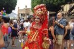In migliaia al corteo del Pride a Palermo - Video