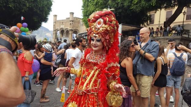 palermo pride 2018, Palermo, Cronaca